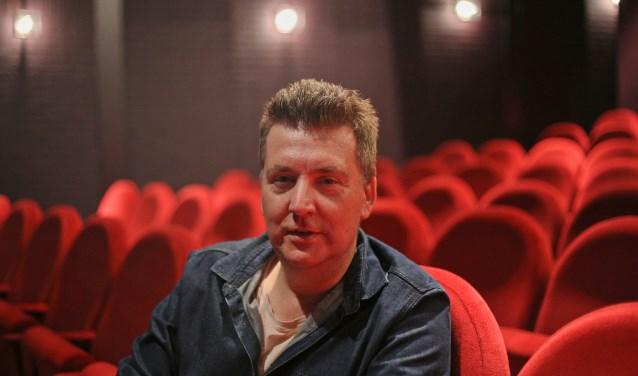 Marc van Driel.