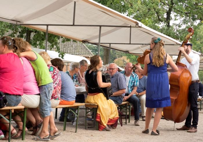 Grietmaal Nanda Klabbers © BDU media