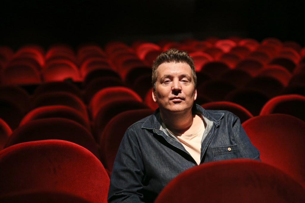 Marc van Driel. Rico Uiterwijk © BDU media