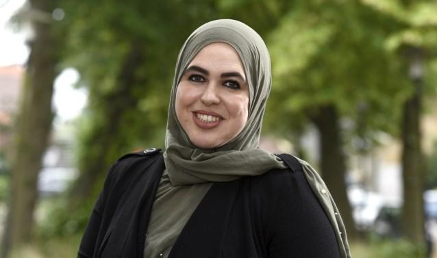Nadya Aboyaakoub-Akkouh is de enige binnen het huidige college met ervaring als wethouder.