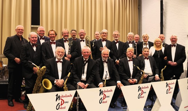 Nederlands Dansorkest