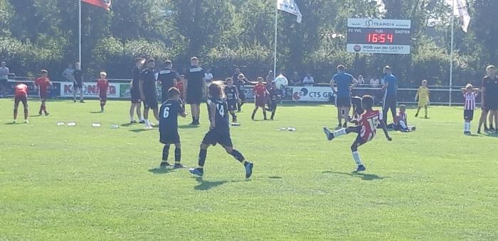 finale 1. FC Köln-PSV Ronald van Schie © BDU media