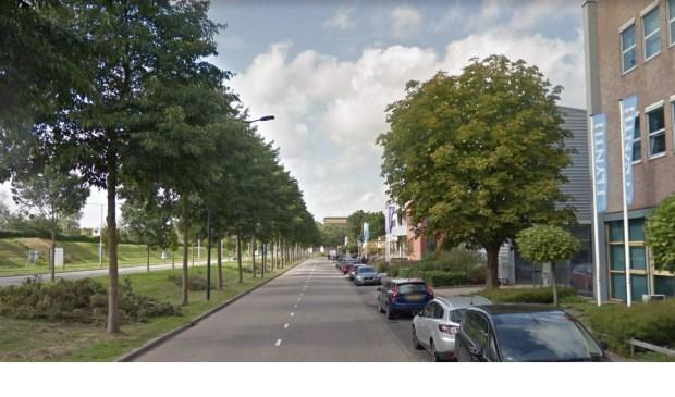 De Maanlander is de plek waar het incident plaatsvond. Google Maps © BDU media