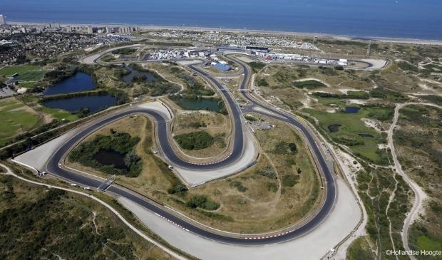<p>Circuit Zandvoort</p>