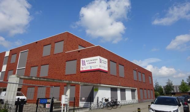 <p>De Berg en Boschschool in Houten is vandaag gesloten</p>