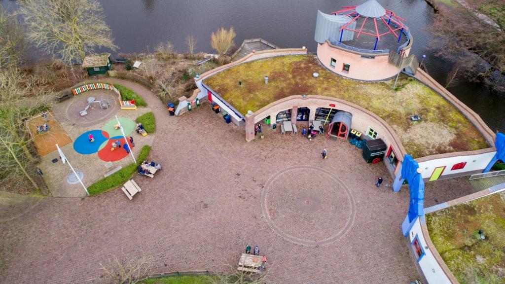 <p>Natuurcentrum Gorinchem</p>