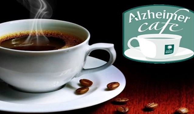 Kopje koffie Alzheimer Café