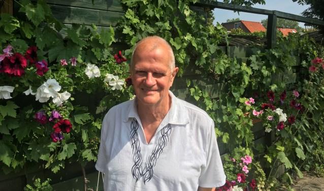 Jaap Scherrenburg: 'Mijn grootvader was in die tijd één van de grootste stropers die ooit op de Veluwe heeft geleefd'.