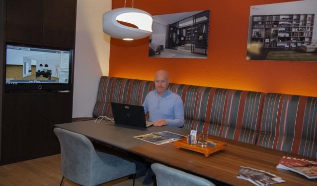 Rob de Jager 'Van huis uit, zijn wij met veel passie en toewijding bezig met ons werk'