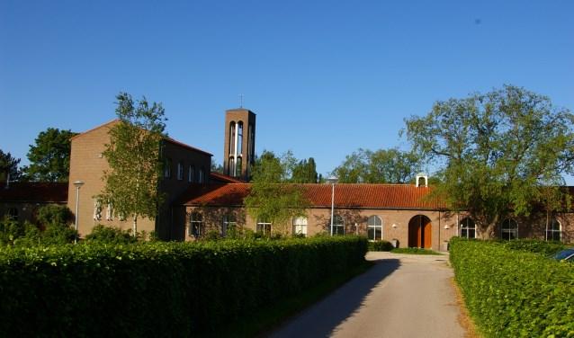 Voormalig klooster Gods Werkhof