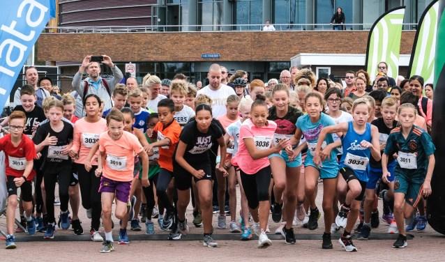 Haarlemmermeer-Run 2019 HCnieuws jeugd 10-12 jaar
