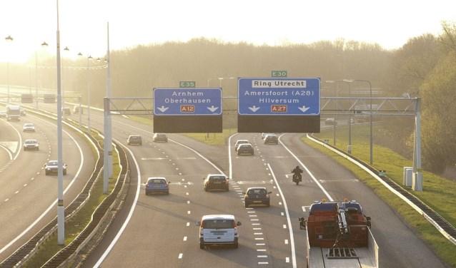 Rijkswaterstaat begint vandaag met werkzaamheden op de Galecopperbrug.