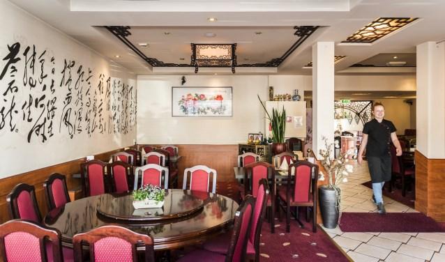 Het traditionele Chinese restaurant verdwijnt langzaam maar zeker uit het straatbeeld.