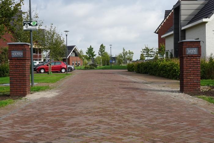 Poort Holkerbeek  Arie Jongejan © BDU Media