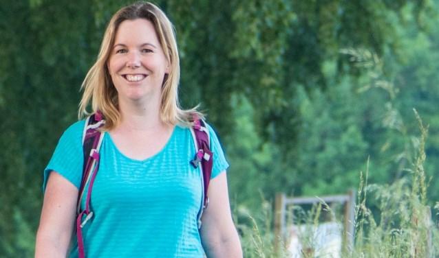 Blogger Wanda Wandelt.
