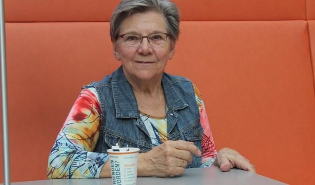 Vrijwilligster Jany Raamsg: ,,Geen vrijdagochtend is hetzelfde. Ik kijk er erg naar uit.''
