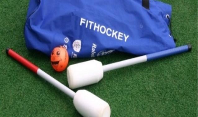 Er zijn de hele maand veel activiteiten waarbij ouderen kennis kunnen maken met diverse sporten