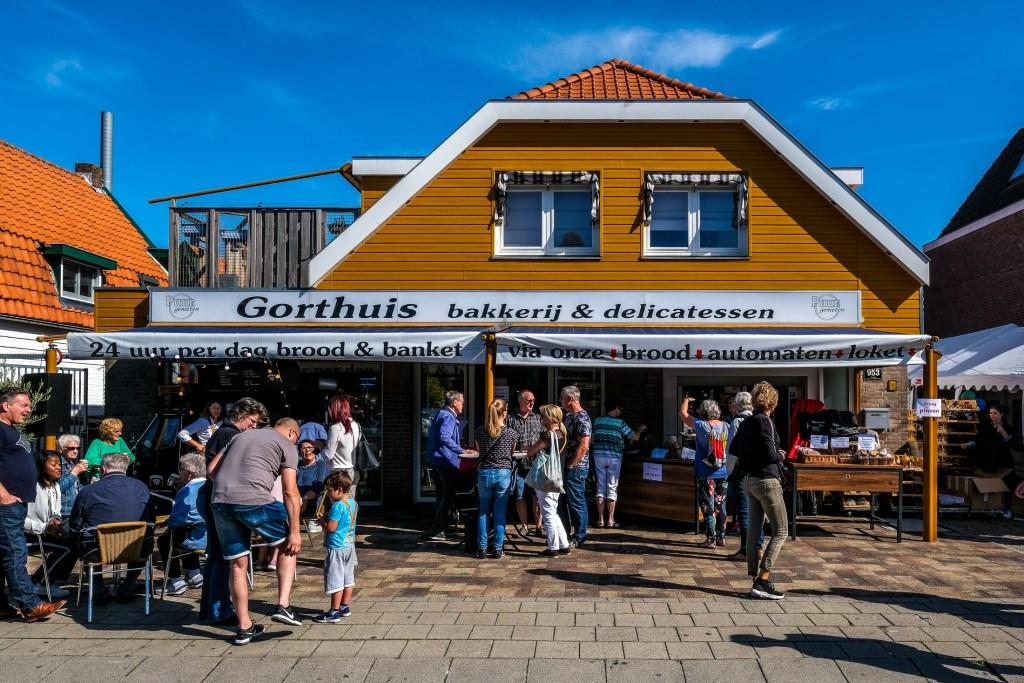 Bakker Gorthuis open dag Jan Aukes © BDU media