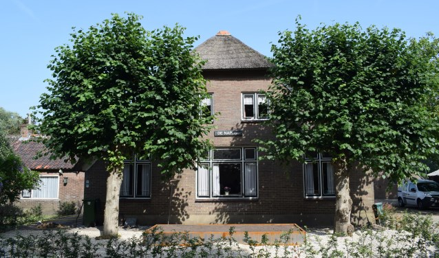 """Lever: ,,In Ederveen kan de oude boerderij De Nap uit 1697 worden bekeken."""""""