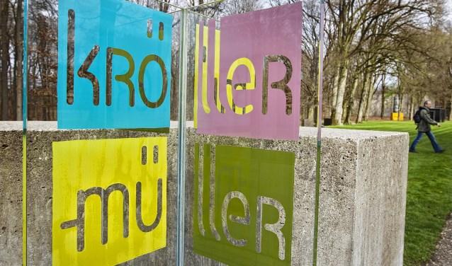 De gemeente Ede wil 'het verhaal van Hélène Kröller-Müller' exposeren in de voormalige Frisokazerne.