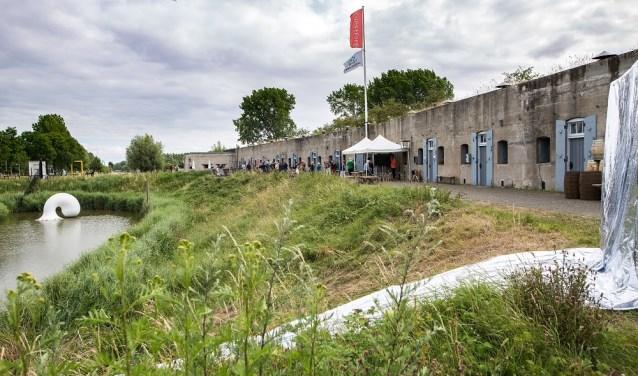Opening tentoonstelling Border Agency en Clear Obscure