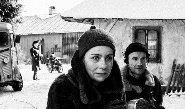 De film 'Cold war' wordt dinsdag 24 september vertoond in Filmhuis Cultura.