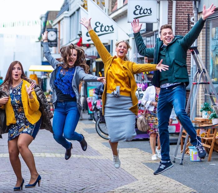 Mode- & Trenddag in Winkelcentrum Putten