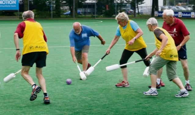 Veilig en actief sporten met Fithockey.