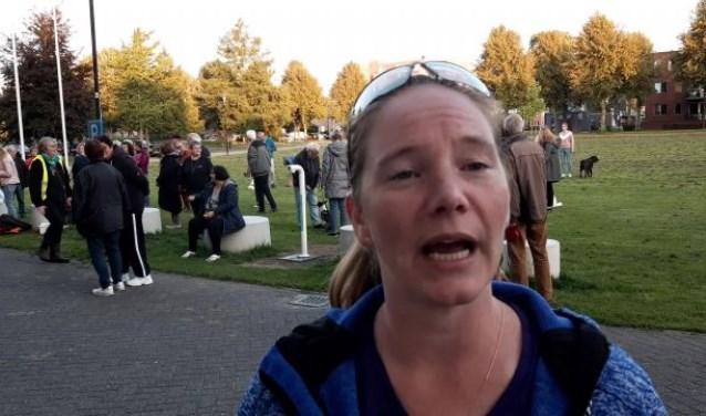 Oprichtster Stefanie van Rooij vreest sluiting hondenspeelparadijs
