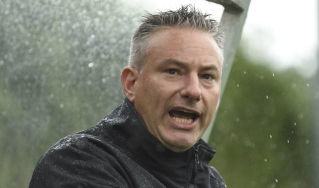 Rood Wit'58: Trainer Albert van Nijhuis