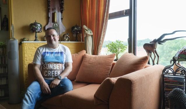 Bert Gijsbertsen: ,,Ik heb soms nog steeds nachtmerries en ik durf geen christelijke contacten meer te leggen.''
