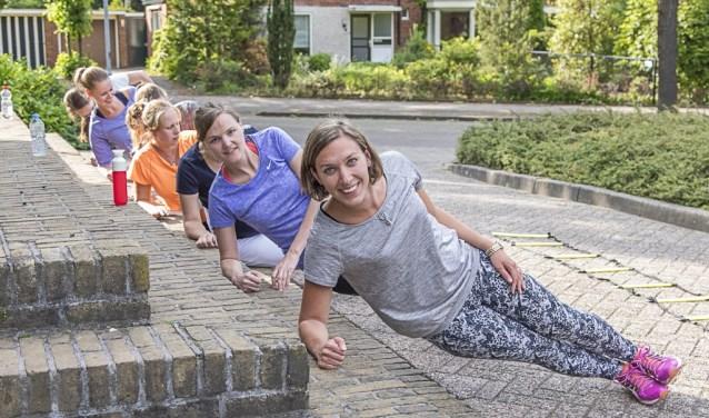""",,Bij Fysiotherapie Beatrixpark wordt veel aandacht gegeven aan bewegen en sporten tijdens en na de zwangerschap."""""""