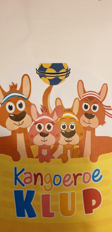 kangoeroes Score, Jumper, Funny en Spurt