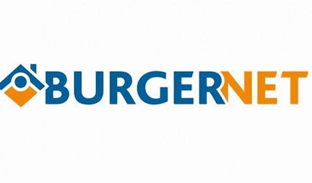 Logo Burgernet.