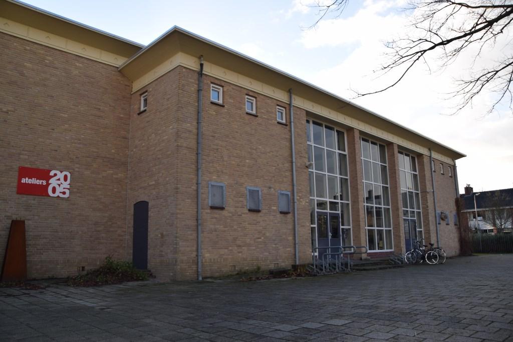 Het jonste gemeentelijke monument aan de Van Weerden Poelmanlaan. Gemeente Amstelveen © BDU media