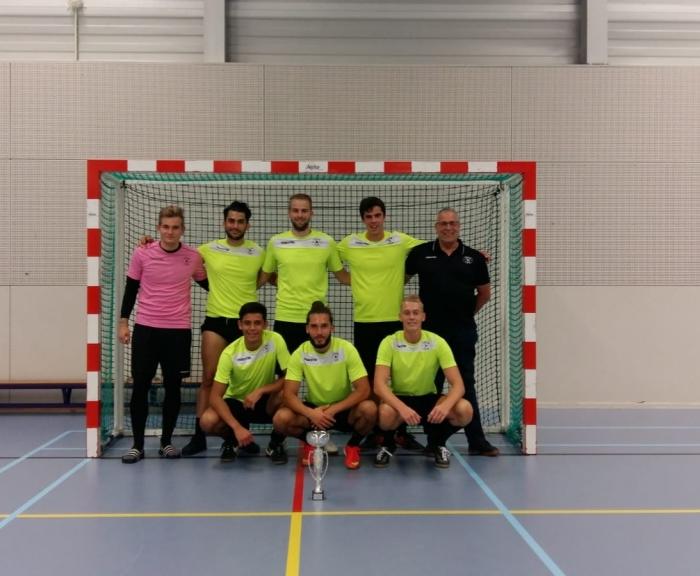 Winnaar Kampioenenbal Gorinchem 2019 Papendrecht Michiel van Zanten © BDU Media