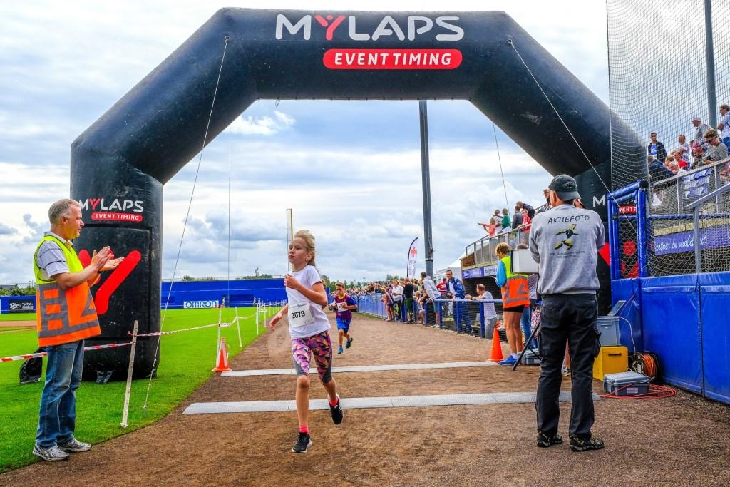 Haarlemmermeer-Run 2019 HCnieuws jeugd 7-9 jaar Jan Aukes © BDU media