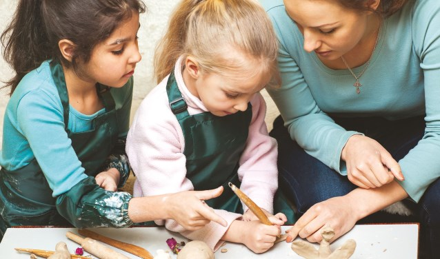 Cultura biedt diverse cursussen enworkshops aan.