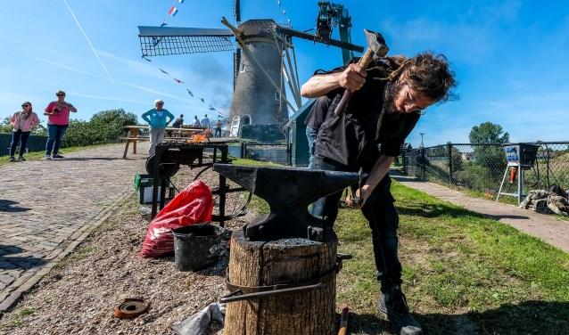 Open Monumentendag 2019 - Molen De Eersteling