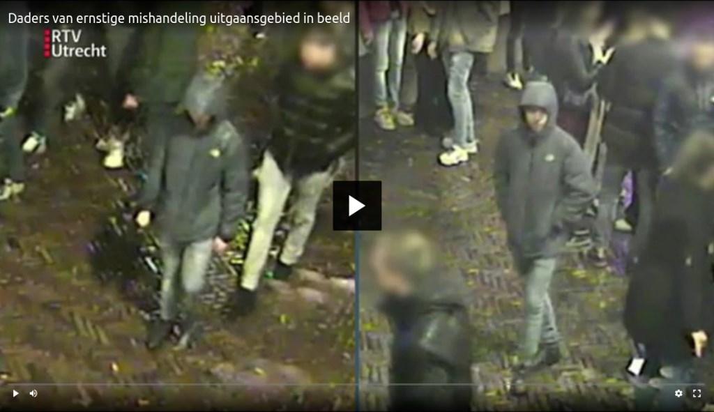 RTV Utrecht/Politie Midden-Nederland © BDU media