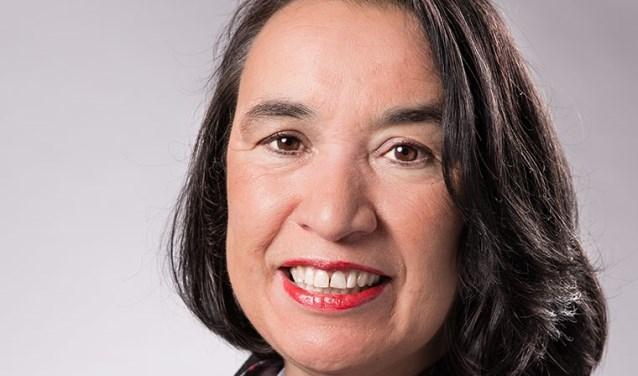 Noëlle Sanders: 'D66 zou vaker een sociaal gezicht moeten laten zien.'