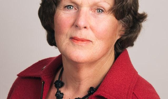 Maria van de Wetering is Humanistisch spreker bij uitvaarten.