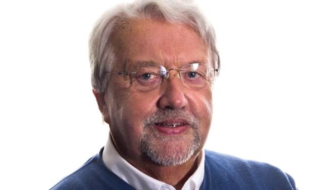 Raadslid Gerrit Venis