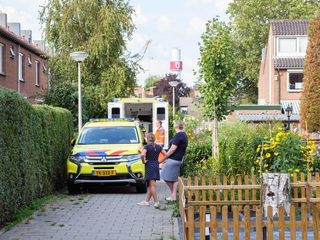R.A van der Sterren / ZHZActueel © BDU media
