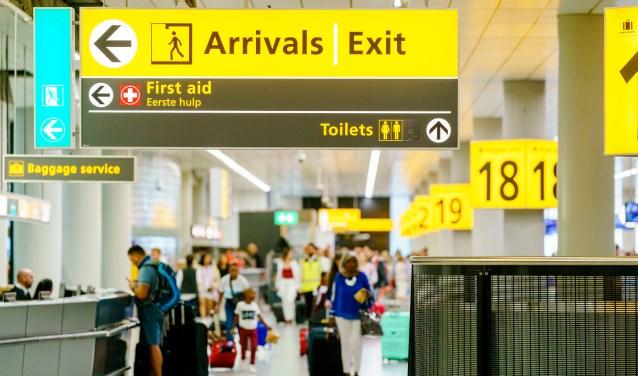 Lelystad moet vakantievluchten over gaan nemen van Schiphol.