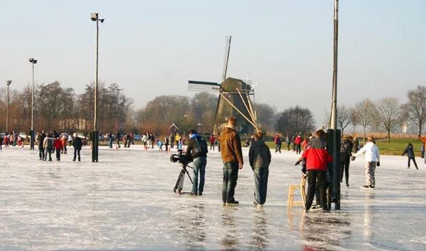 <p>Zullen dit soort plaatjes deze winter weer zien?</p>