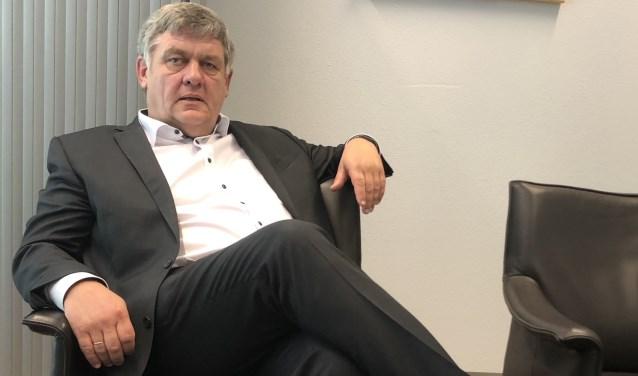 Burgemeester Henk Lambooij betrokken bij herdenking