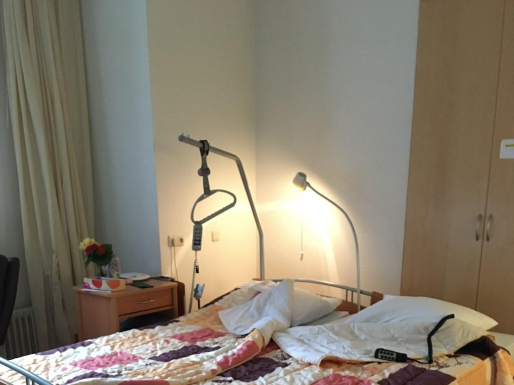 Hospice Gorinchem © BDU Media