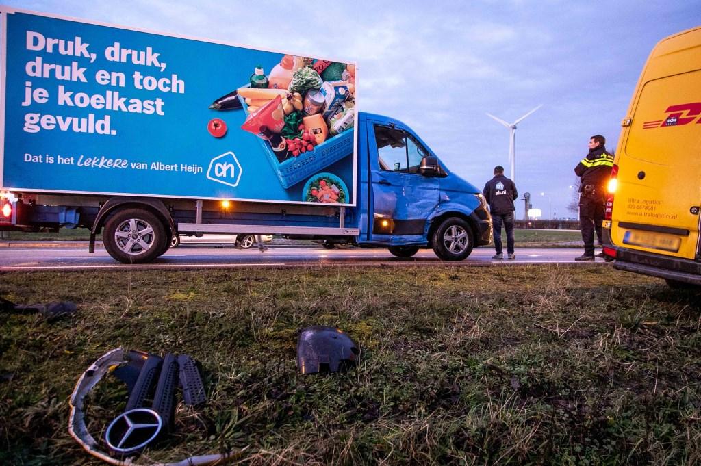 Foto: NieuwsFoto.nl / Laurens Bosch © BDU