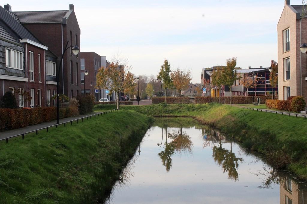 Ter Maten: ,,We moeten woonwijken ontwikkelen die veel groen en water hebben.''  Marcel Koch  © BDU media